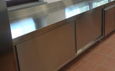 Homag - impianti e attrezzature per la ristorazione